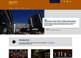 microtheory.uni-jena.de