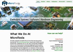 microtoolsinc.com