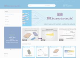 microtracksurgicals.com