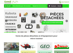 microtracteur-carrez.com