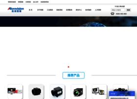 microvision.com.cn