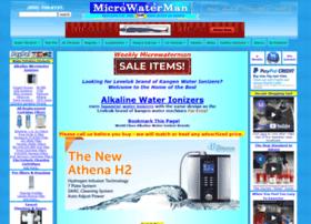 microwaterman.com