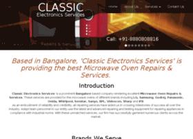 microwaveovenrepairsbangalore.com