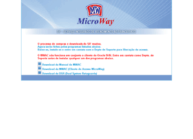 microwaynet.com.br
