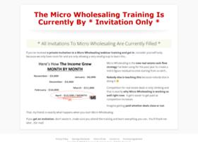 microwholesaling.com