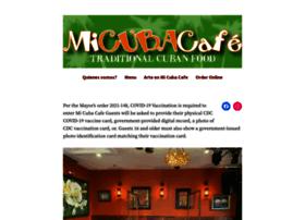 micubacafe.com