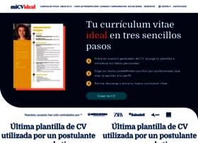 micvideal.es