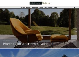 mid-century-home.com