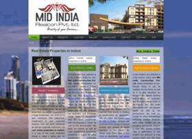mid-india.com