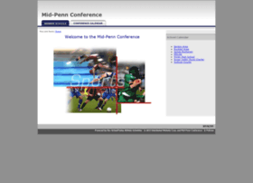 mid-pennconference.org