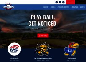 midamericabaseball.com