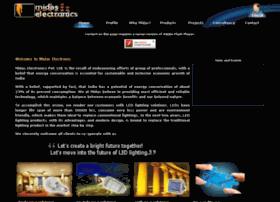 midaselectronic.com