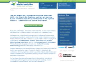 midatlanticbio.org