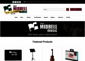 midbellmusic.com