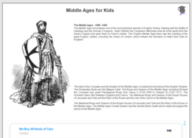 middle-ages.org.uk