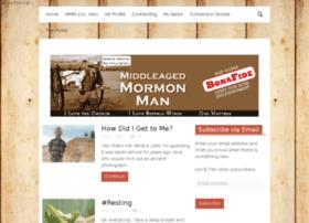 middleagedmormonman.com