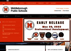 middleboro.schoolwires.net