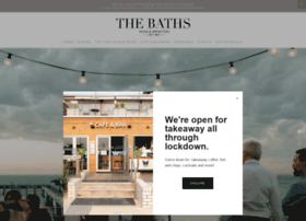 middlebrightonbaths.com.au