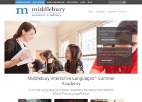 middleburyinteractive.com