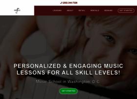 middlecmusic.com