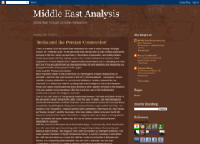 middleeast-analysis.blogspot.com