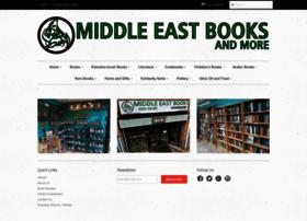 middleeastbooks.com