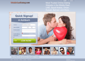 middleeastdating.com