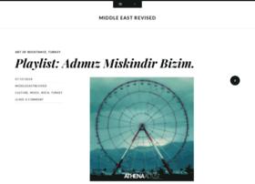 middleeastrevised.com