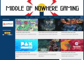 middleofnowheregaming.com