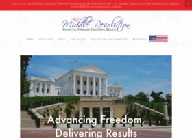 middleresolution.org