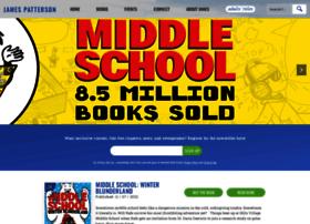 middleschoolbooks.com
