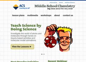 middleschoolchemistry.com