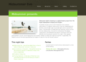 middlesummer.co.uk