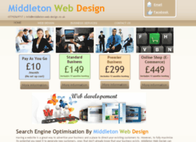 middleton-web-design.co.uk