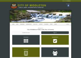 middleton.recdesk.com