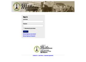 middletowndeutility.billtrust.com
