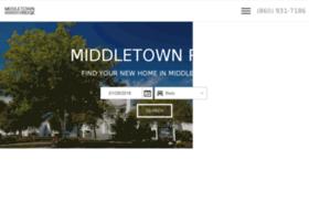 middletownridge.prospectportal.com