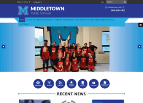 middletownschools.org