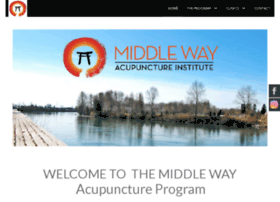 middlewayacupuncture.com