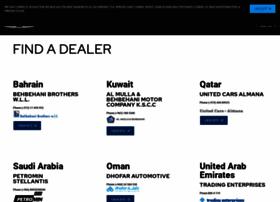 mideast.chrysler.com