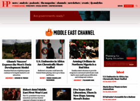 mideast.foreignpolicy.com