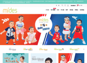 mides.com.hk