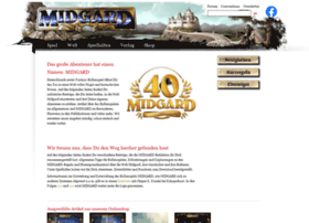 midgard-online.de