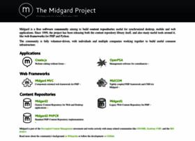 midgard-project.org