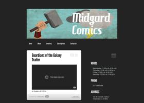 midgardcomics.com