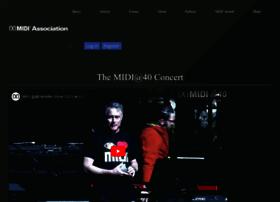 Midi.org