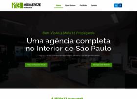 midia13.com.br