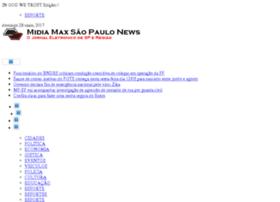 midiamaxsaopaulonews.com.br