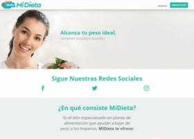 midieta.com