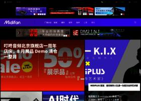 midifan.com